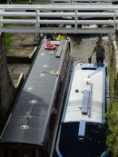 Passing in the Lock