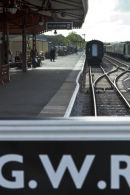 """God's wonderful railway"""