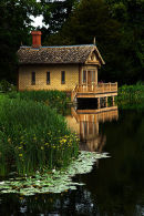 Belton Boathouse