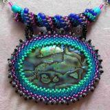 Abalone Choker
