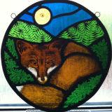 Fox Roundel