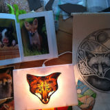 Fox Roundel (work in progress)