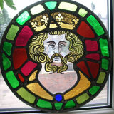 King John Roundel
