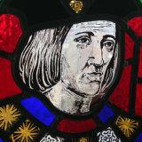 Detail Of Richard 3rd Drawing.