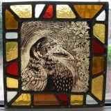 Rook Glass Panel
