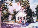 Chapel by the Sea /-Limited Edition of 1000 (11.75x15.25) $36.00/