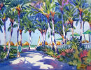 Gulf View Naples Beach Hotel / Limited Edition of 175 (11 x 15) $56.60  Limited Edition of 50 (16 x 22) $185.00  Limited Edition of 50 (21 x 29) $375.00/