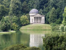 Reflections, Stourhead