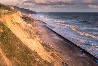 Overstrand Cliffs