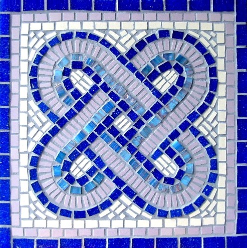Mosaic art roman mosaic workshop in yorkshire for Drawing mosaic pictures