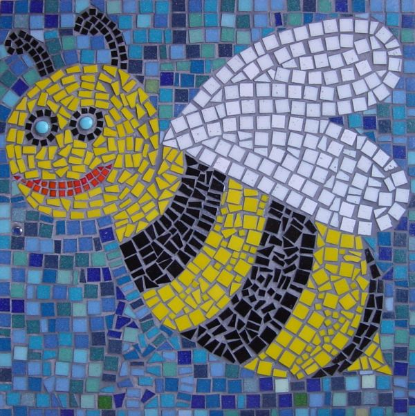 Mosaic Art Mosaics In Schools