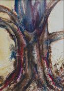 Beech Tree Study III. (SOLD)