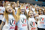 Young Voices 2014