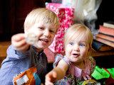 crisps pre-christening