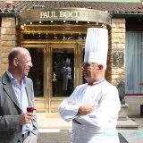 Lyon Restaurant Paul Bocuse