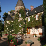 Chateau Loire Valley