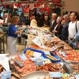 Market in Saintes