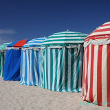 Deauville Plage Normandy