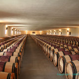 Bordeaux cellar