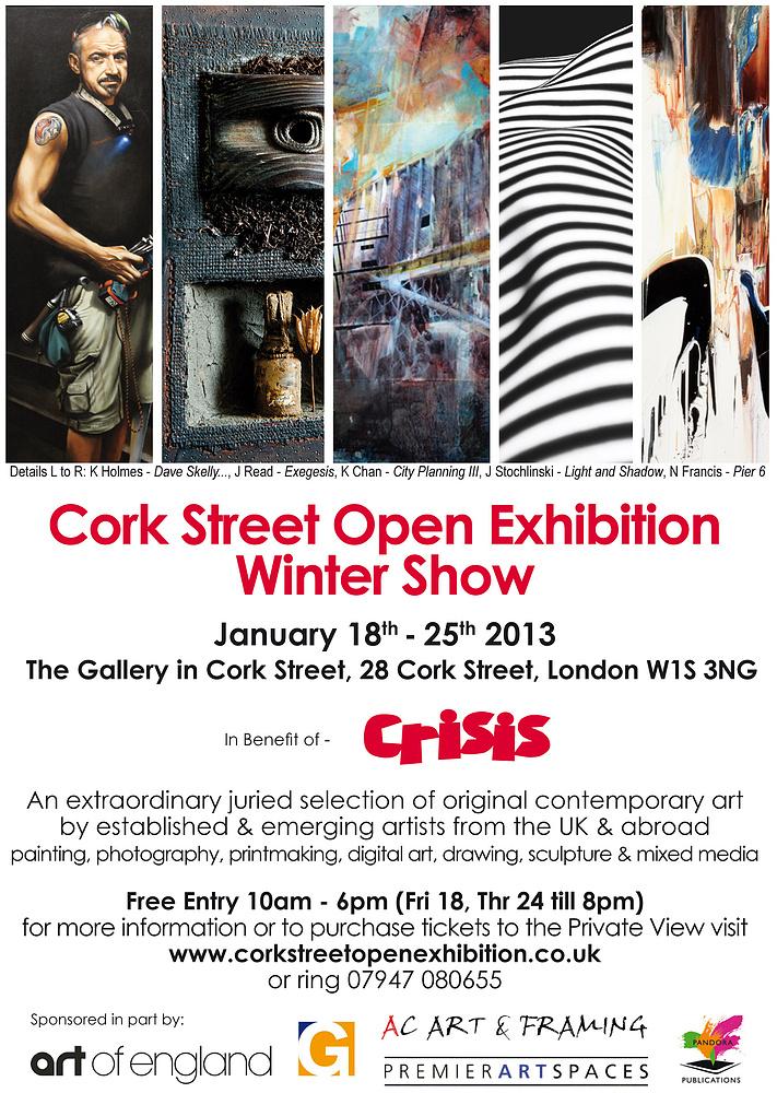 Cork Street Gallery