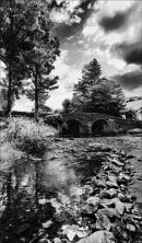 LORNA DOONE BRIDGE