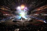 Arenacross at Sheffield Arena