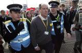 Lib Dem Protest in Sheffield