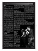 Idlewild Gig Review and image - August 2008. All information is the property of Sandman Magazine