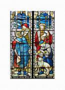 Card: Shepherds