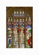 Card: Angel Altar - Stone