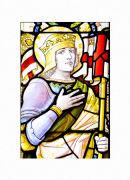 Card: Saint George