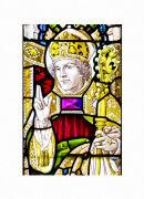 Card: Saint Hugh