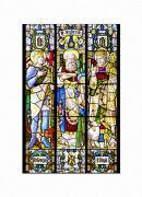 Card: Three Saints