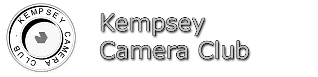 Kempsey Camera Club - Near Worcester