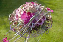 jewelled posy