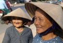 Old Ladies, Vietnam