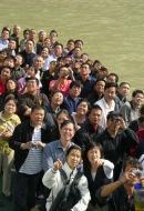 Yangtze River - People