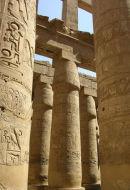 Hypostyle Hall, Karnak