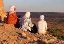 Old Ladies Morocco