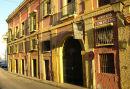 Old Seville Building