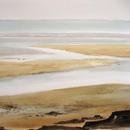 Low tide, Cuckmere Haven