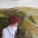 memories; Downland path I