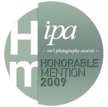 International Photgraphy Award Winner
