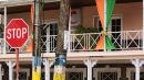 Colours of St Lucia I