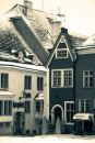 Winter in Tallinn III