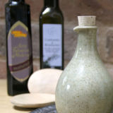 Oil and vinegar bottle set