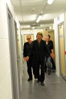 John, Chopper & Ian