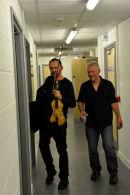Ian & Alan