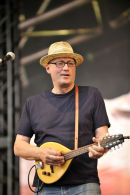 Ade Edmondson & the Bad Shepherds