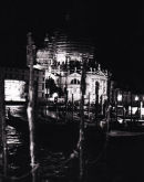 Grand Canal at night, Venice 2007